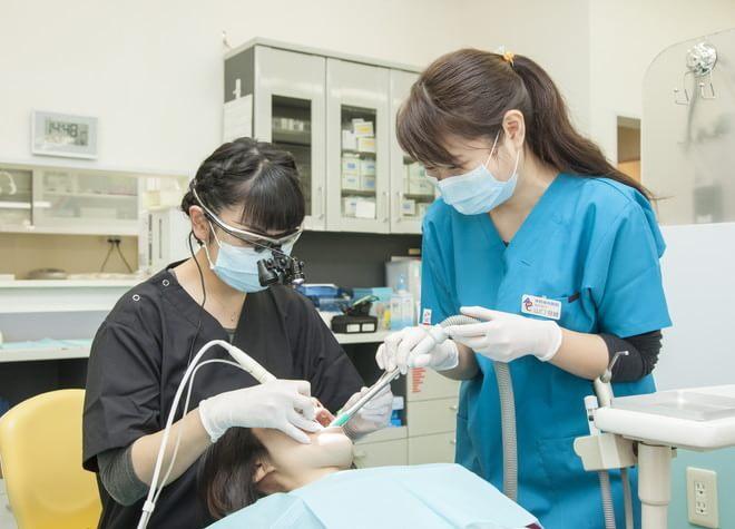 青野歯科医院5