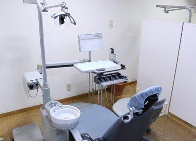 かみやま歯科の画像