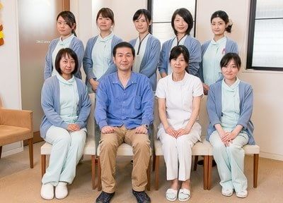 東海学園前駅近辺の歯科・歯医者「増村歯科医院」