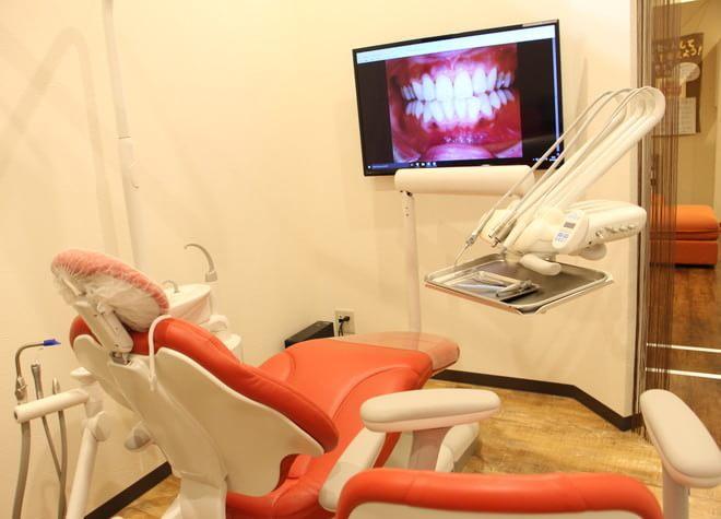 日本大通マリブ歯科6