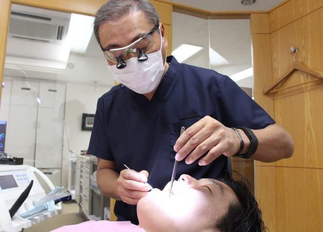 まるおか歯科2