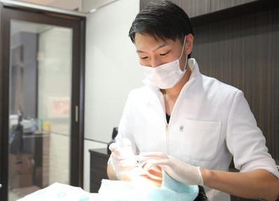 葵デンタルデザインオフィス4