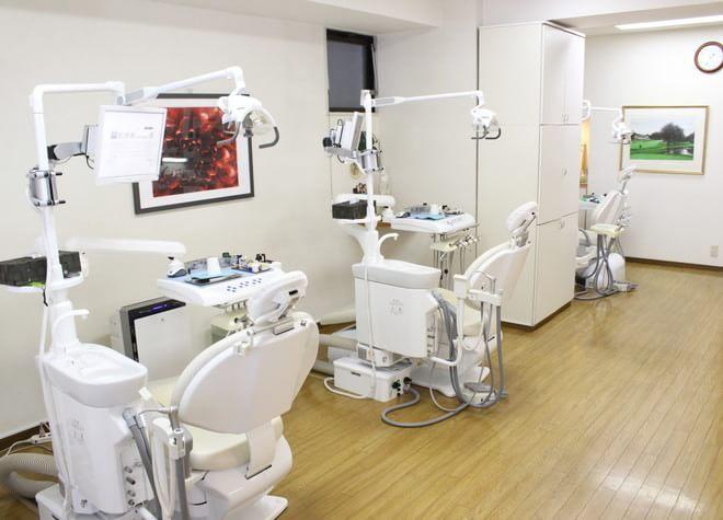 上野歯科クリニック4