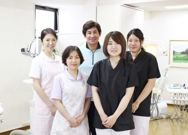 上野歯科クリニック1