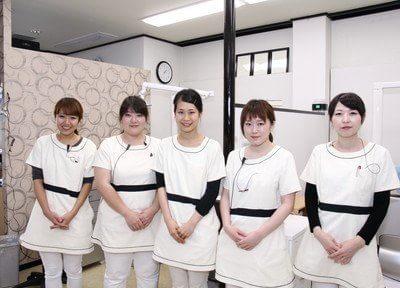 長野フォレスト歯科の医院写真