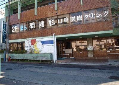関歯科・口腔医療クリニック 2