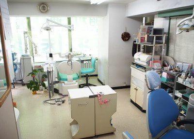 上野昭和通り歯科医院5