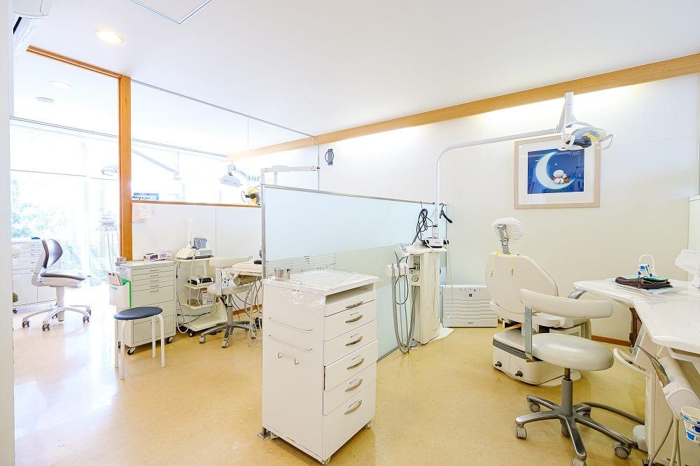 こたに歯科クリニックの画像