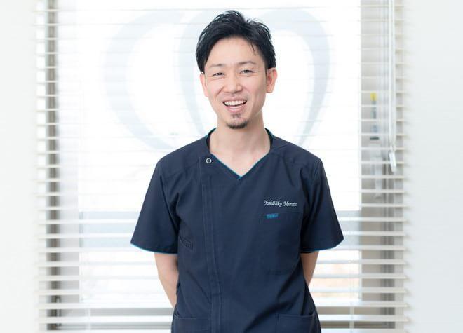 埼大通りむらた歯科の画像