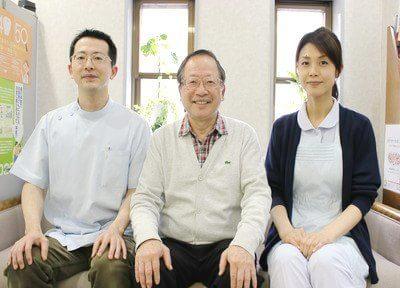 松村歯科医院の医院写真
