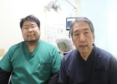 江南駅(愛知県)近辺の歯科・歯医者「大平歯科」