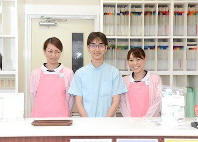ちわた歯科医院1