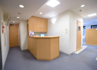 新宿スワン歯科・矯正歯科6