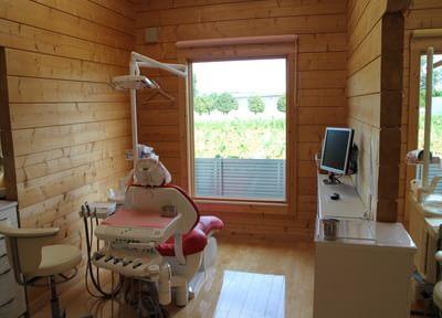 ハニー歯科の画像