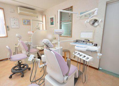 真央歯科クリニック4