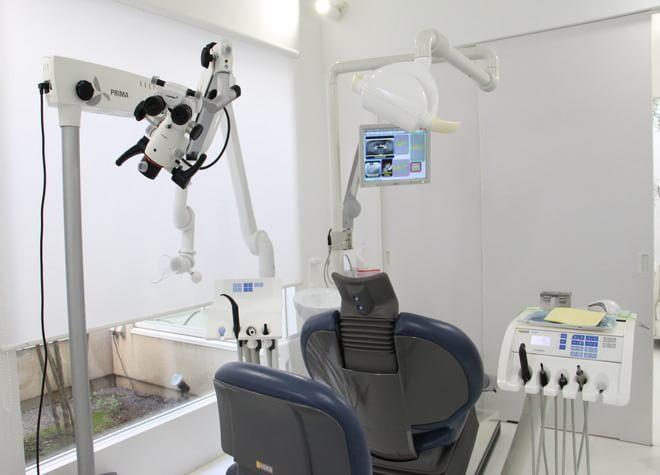 ちよだの森歯科診療所6