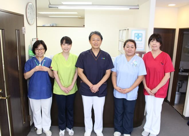 藤平歯科医院