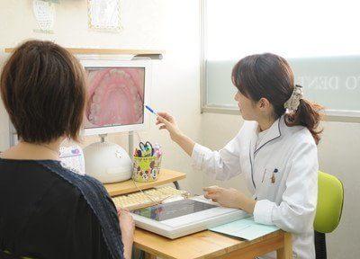 いとう歯科の画像