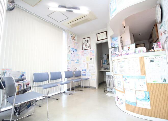 ヤナセ歯科医院(写真2)