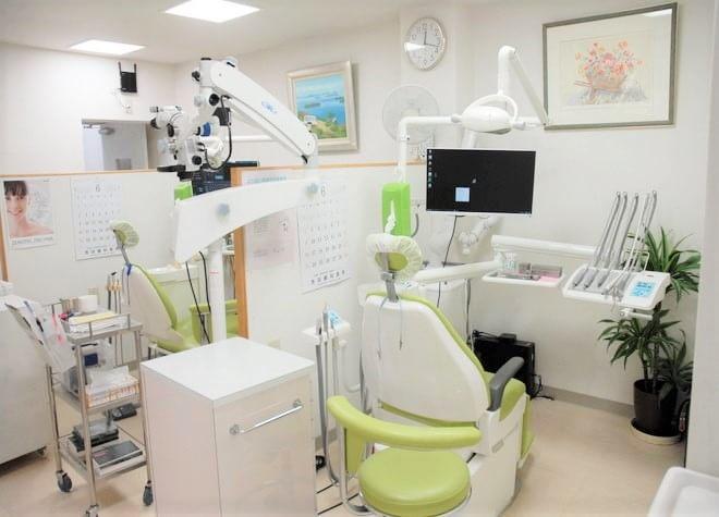 池田歯科医院3