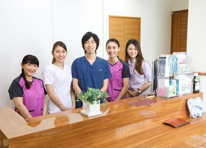 West 4 Dental Clinic ※8/1 リニューアルオープン2