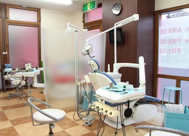 あんざい歯科クリニック5