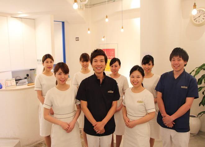 友枝歯科クリニック平尾1