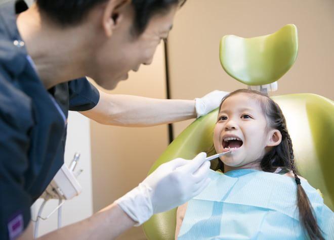 安部歯科医院3