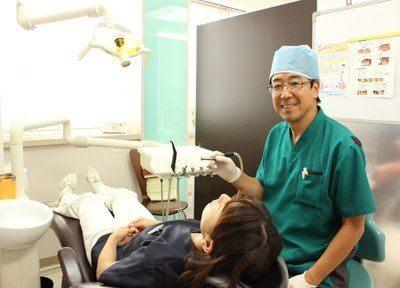 松舘歯科医院の画像