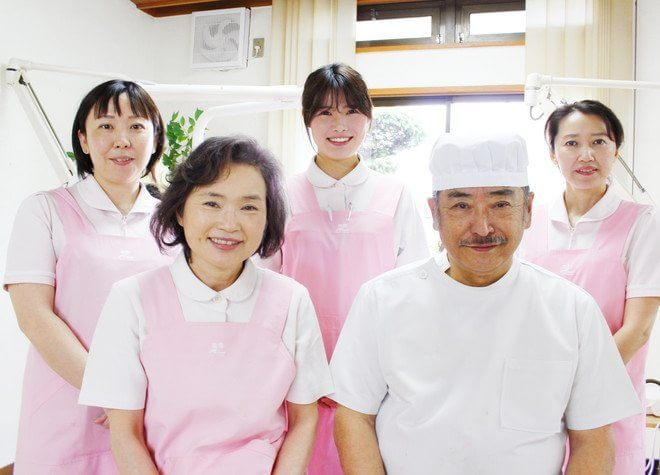 医療法人社団 小林歯科医院1