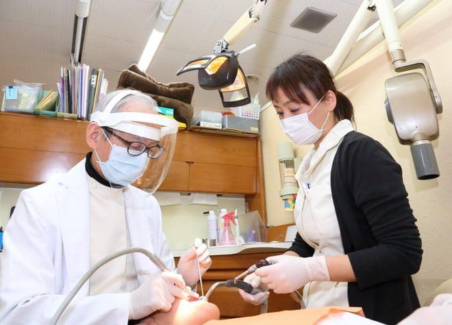 アイボリー歯科医院7