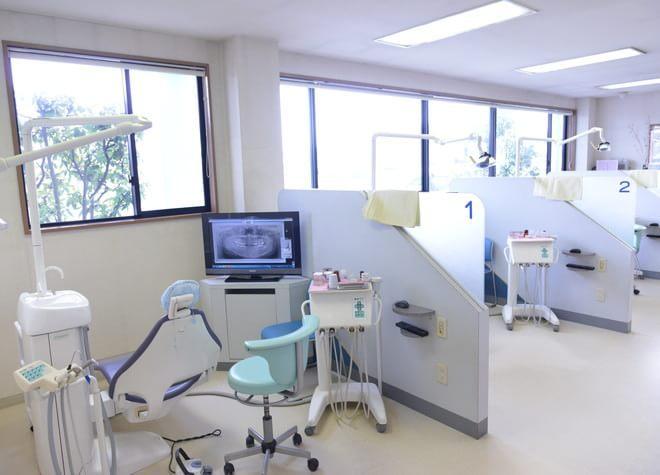 ぽぷら歯科クリニックの画像
