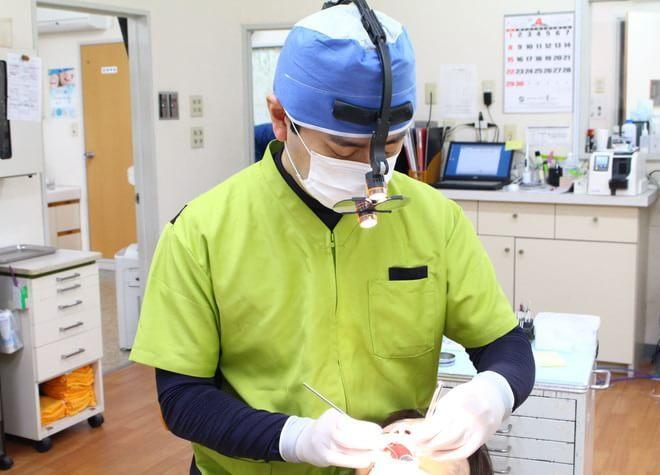 親和歯科医院3