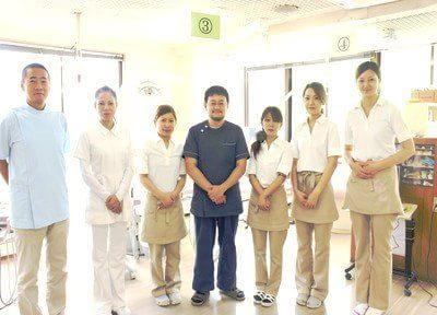 しまた歯科医院の医院写真