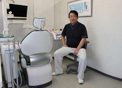 与野駅近辺の歯科・歯医者「前田歯科」