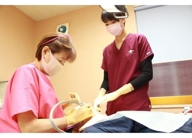たけやま歯科医院3