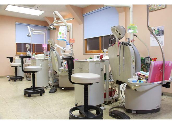 たけやま歯科医院4