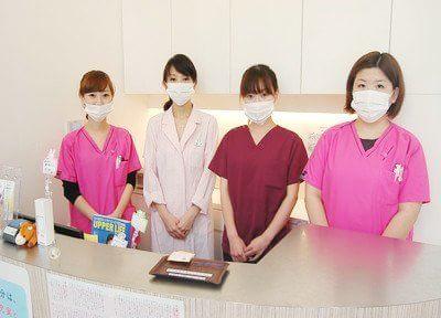 大崎ウエストシティータワーズ歯科1