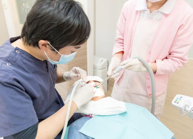 よし歯科医院6