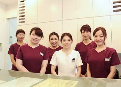 武蔵小杉駅近辺の歯科・歯医者「武蔵小杉デンタルクリニック」
