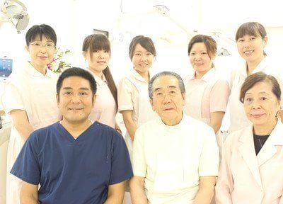 出崎歯科医院の医院写真