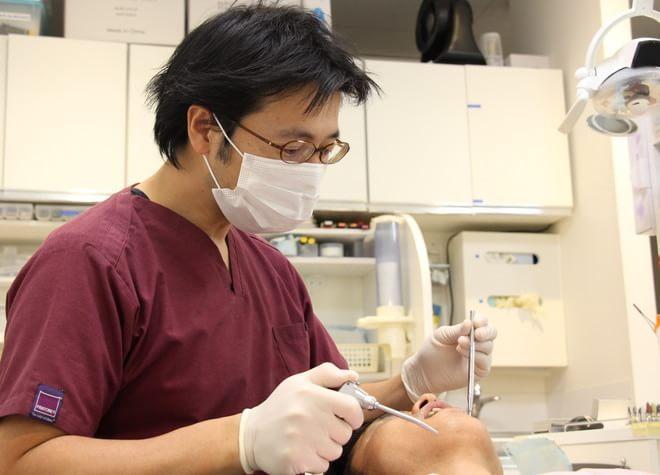 プルメリア歯科3