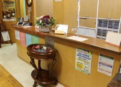 中央歯科医院 金手駅 3の写真