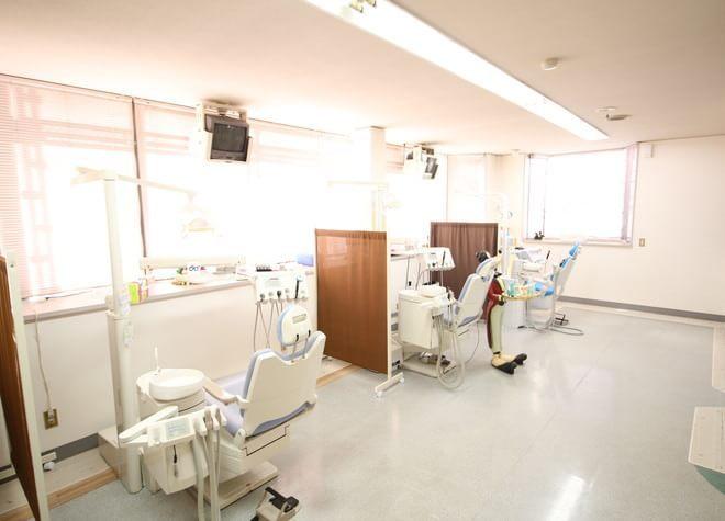 坂祝歯科医院の画像