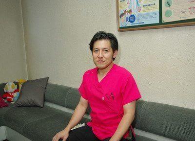 石倉院長は患者様との「一期一会」を大切に、皆様に丁寧な治療をご提供します。