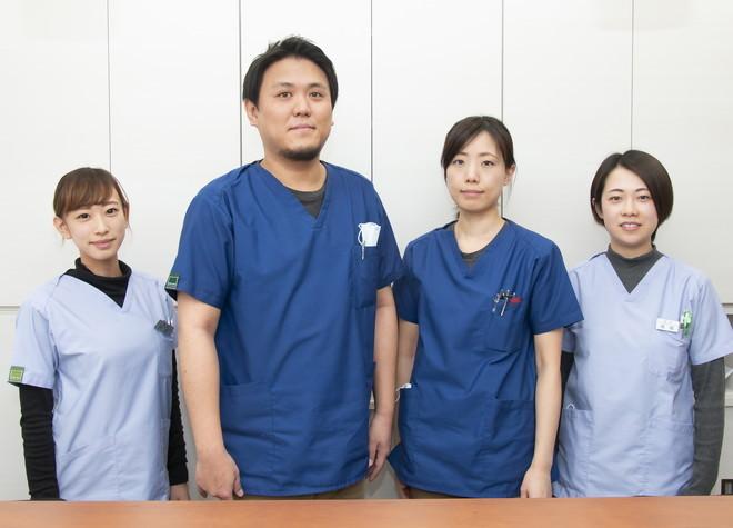 しらさき歯科クリニック